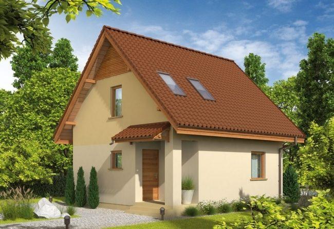 Проект дома-246