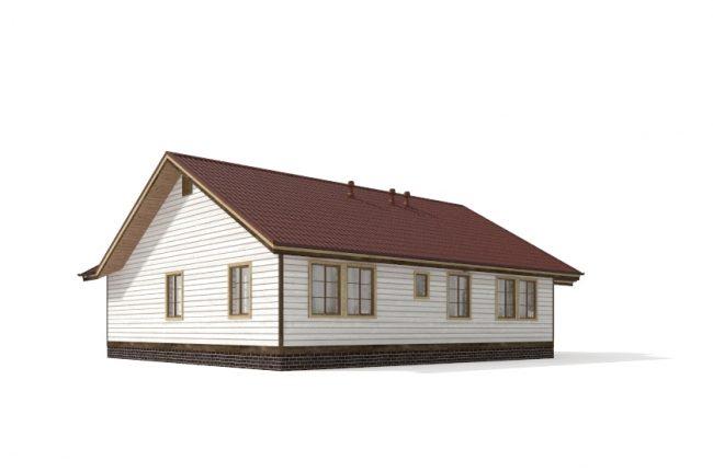 Проект дома-736