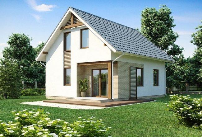 Проект дома-248