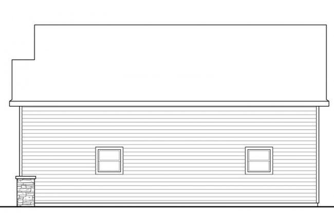 Проект гаража-228