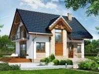 Проект дома-286
