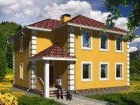 Проект дома-640