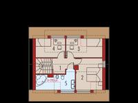 Проект дома-242
