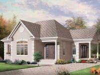 Проект дома-492