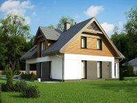 Проект дома-725
