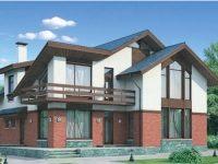Проект дома-118