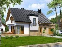 Проект дома-174