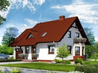 Проект дома-210