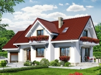 Проект дома-183