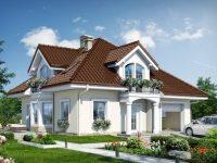Проект дома-185