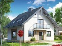 Проект дома-328