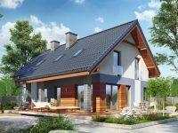 Проект дома-160