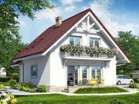 Проект дома-202