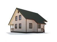 Проект дома-598