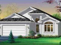 Проект дома-516