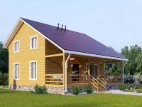 Проект дома-706