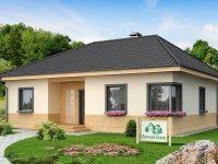 Проект дома-733
