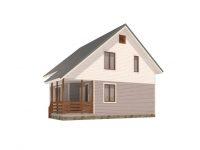 Проект дома-590