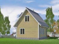 Проект дома-5