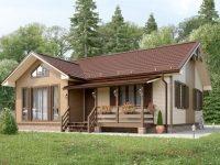 Проект дома-644