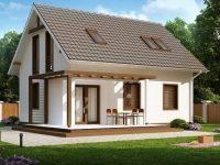Проект дома-247