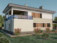 Проект дома-112