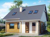 Проект дома-319