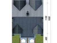 Проект дома-132