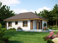 Проект дома-188