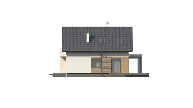Проект дома-191