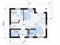 Проект дома-253