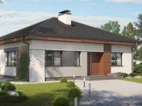 Проект дома-166