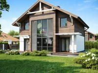 Проект дома-288