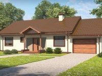 Проект дома-64