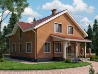 Проект дома-65