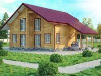 Проект дома-500