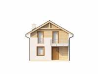 Проект дома-20