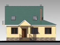 Проект дома-27