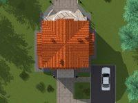Проект дома-103