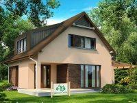 Проект дома-731