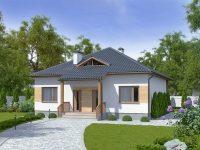 Проект дома-467