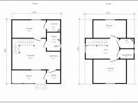 Проект дома-380