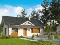 Проект дома-186