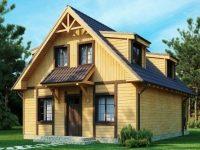 Проект дома-282