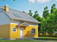 Проект дома-290