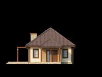 Проект дома-14